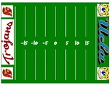 Integer Football