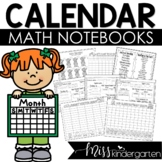 Interactive Calendar Notebook {making the most out of cale