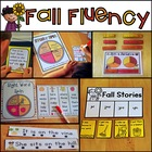 Interactive Guided Reading Story Cards (Fall Edition)
