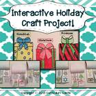 Interactive Holiday Craft Project: Christmas, Hanukkah and
