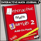 Interactive Math Journal 2