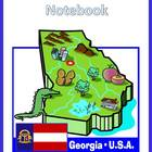 Interactive Notebook 3rd Grade Social Studies Georgia Perf