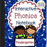Interactive Notebook: Phonics and Phonemic Awareness  {Kin