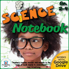 Interactive Science Notebook for Grades 4-5