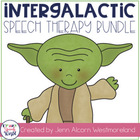 Intergalactic Speech & Language Bundle!