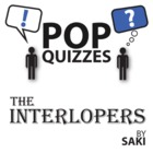 Interlopers Pop Quiz & Discussion Questions (by Saki)