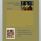 Introduction to Augustine of Hippo