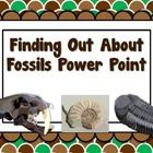 Intro to Fossils Power Point