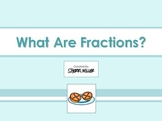 Intro to Fractions (PowerPoint Lesson)