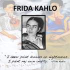 Intro to Frida Kahlo