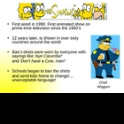 Intro to the Simpsons