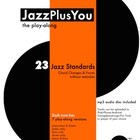 "Free-Watch the video before you buy JazzPlusYou ""The play-along"""