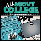 Introducing College - Who? What? Where? When? & Why?