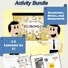 Introduction to Economics Bundle Package