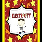 Introduction to Electricity a 5E Lesson