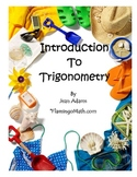 Introduction to Trigonometry Unit