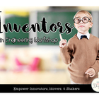 Inventors: An Engineering Workshop