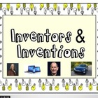 Inventions and Inventors: How Technology Changes Over Time