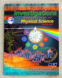 Investigations Foundations of Physical Science by Hsu  NEW