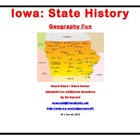 Iowa Board Game