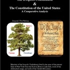Iroquois Constitution & U. S. Constitution: An Analysis