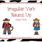 Irregular Verb Round Up