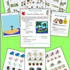 Island Survival Money Counting Game