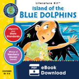 Island of the Blue Dolphins Gr. 5-6 - Common Core Aligned