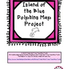 Island of the Blue Dolphins Map Project