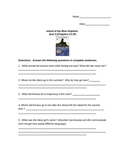 Island of the Blue Dolphins Quiz Chapters 21-25
