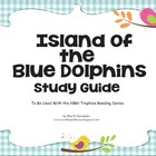 Island of the Blue Dolphins Study Guide/Unit 5th Grade  Co