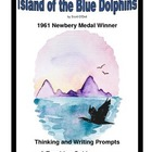 Island of the Blue Dolphins Thinking and Writing Prompts