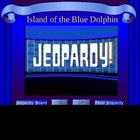 Island of the Blue Dophin Scott O'dell Jeopardy style Powe