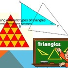 Isosceles, Equilateral, Scalene, Right, Acute, or Obtuse?