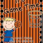 It Is Game Time {ELA Centers & Printables Aligned to CCSS}