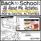 It's All About Me: Activities and Projects Celebrating Stu
