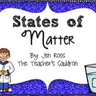 It's All About: States of Matter
