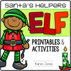 It's All About the ELF! {Ready-to-Use Printables with an E
