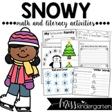 It's Snow Secret...Learning is Fun!