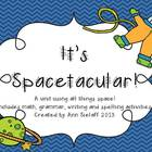 It's  Spacetacular!