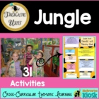 It's a Jungle in Here: Thematic Common Core Curricular Essentials