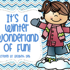 It's a Winter Wonderland of Fun!