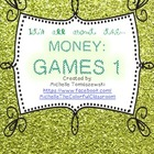 It's all about the MONEY, honey! {part 3: games}