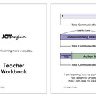 JOYrific Teacher Workbook