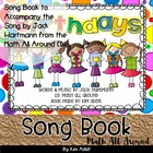 Jack Hartmann Birthdays Fun Music Book