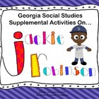 Jackie Robinson Supplemental Activities