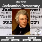 Jacksonian Democracy (PPT)