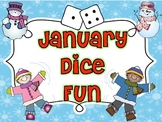 January Dice Fun