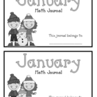 Math Journals {January}
