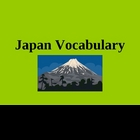 Japan Vocabulary PowerPoint